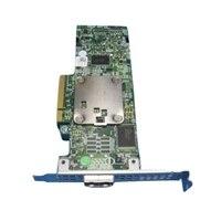 Dell PERC H830 RAID Adaptador para Externo MD14XX Only, NV caché de 2 GB, altura completa, kit del cliente