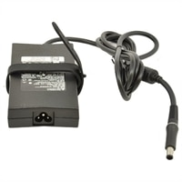 Adaptador de CA de 180vatios y clavijas de Dell con cable de alimentación de 2MeterUS