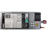 Dell IO a PSU flujo de aire haz , AC, Z9100-ON, S4248-ON serie, 2x AC PSU, 5x Ventilador