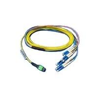 Dell Networking Cable SMF MPO to 4xLC Breakout Cable de cobre 5 meter
