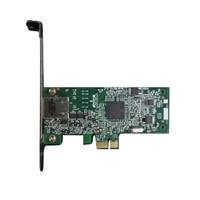 Broadcom 5722 Tarjeta de interfaz de red Ethernet PCIe de 1 puertos y 1000 Base-T