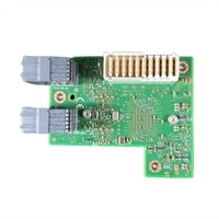 Dell Intel XXV710 Dual puertos 10/25GbE tarjeta de Mezzanine Customer Install