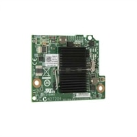 Dell Qlogic 57840S 10 Gigabit de cuatro puertos de KR Blade de Tarjeta secundaria de red, Customer Install