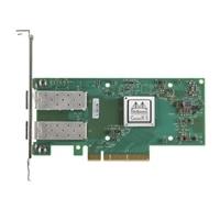 Dell Mellanox ConnectX-5 Dual puertos 10/25GbE SFP28, OCP NIC 3.0 instalación del cliente
