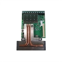 Intel X710 cuatro puertos 10Gb DA/SFP+ Ethernet, Tarjeta de red dependiente