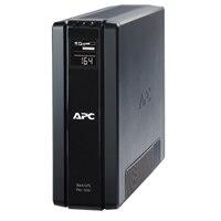 APC Back-UPS Pro 1500 VA - CA 120V - 865 Vatios/ 1500 VA - 8 conector/es de salida