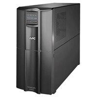 APC Smart-UPS 2200 LCD - UPS - CA 120 V - 1.98 kW - 2200 VA - RS-232, USB - conectores de salida: 10 - negro