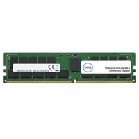 Dell actualización de memoria - 32GB - 2Rx4 DDR4 RDIMM 2666MHz