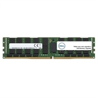 Dell actualización de memoria - 64GB - 4RX4 DDR4 LRDIMM 2666MHz
