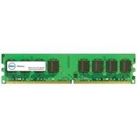 Dell actualización de memoria - 8GB - 1RX8 DDR4 UDIMM 2666MHz ECC
