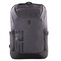 "Mochila Alienware M15/M17 pro de 17 ""para el jugador móvil"
