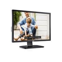 Monitor de pantalla ancha UltraSharp U2412M de 24 pulgadas