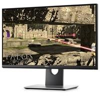 Monitor para videojuegos Dell 24: S2417DG
