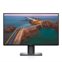 Monitor UltraSharp 27 4K USB-C: U2720Q