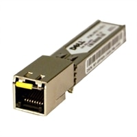 Transceptor Dell Networking SFP 1000BASE-T