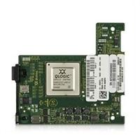 Adaptador de canal de fibra sobre Ethernet Dell QLogic QME8142 de 10 GB, kit para el cliente