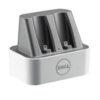 Dell Cargador de acoplamiento para bolígrafos de proyectores Dell para el proyector Dell S500WI