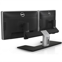 Brazo doble para monitor Dell MDS14