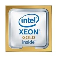 Intel Xeon Gold 6136 3.0GHz, 12C/24T, 10.4GT/s, 24.75M caché, Turbo, HT (150W) DDR4-2666