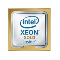 Intel Xeon Gold 6240 2.6GHz, 3.9GHz Turbo, 18C, 10.4GT/s, 3UPI, 24.75MB caché, HT (150W) DDR4-2933 (Kit-CPU Only)