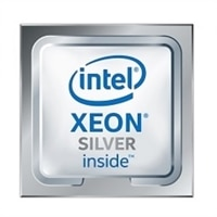 Procesador Intel Xeon Silver 4316 de veinte núcleos de 2.3GHz, 20C/40T, 10.4GT/s, 30M caché, Turbo, HT (150W) DDR4-2666