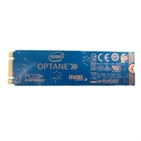 Dell M.2 Intel Optane memoria 16GB