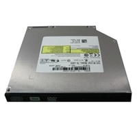 Dell DVD+/-RW, SATA para PowerEdge R220, Interno