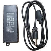 30vatios POE inyector de energía con US adaptador de CA para AP122,AP130,AP200 y AP500 serie