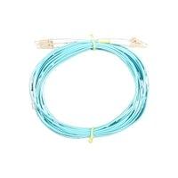 Dell EMC Networking Cable, OM4 LC/LC Cable de fibra, (necesita óptica), 5Meter