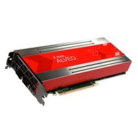 Xilinx Alveo U200 225W altura completa FPGA Customer Install