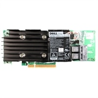 Dell Controlador RAID PERC H740P, caché de tarjeta 8 GB caché