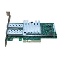 Intel X520 de Dual puertos y 10Gb de direct attach/SFP+ adaptador para servidor, altura completa