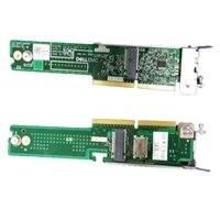 M.2 X16 Chipset SATA vertical para C6420, Customer Install