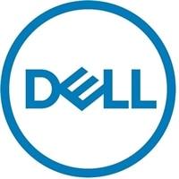 Dell IO, 10Gb, iSCSI, cuatro puertos, PCI-E, cobre, altura completa
