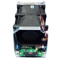 Dell ventiladore, 80MM, 2RU, PSU/IO
