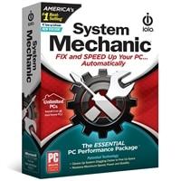 Descargar iolo System Mechanic 1 año