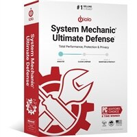 Descargar iolo System Mechanic Ultimate Defense 1 año