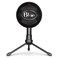 Blue Snowball iCE USB Microphone - Noir