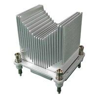 assemblage dissipateur de chaleur processeur