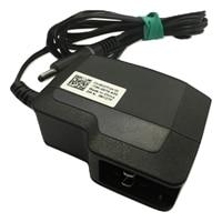 adaptateur CA Dell 15 watts avec System Plug (Europe), kit client pour Wyse 3040 client léger