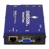 Avocent LongView 3000 Series - Rallonge écran-clavier-souris/audio/USB - USB - jusqu'à 300 m