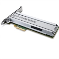 """Dell Intel 1.6TB, NVMe, Utilizzo Combinato Express Flash, 2.5"""" SFF Unità, U.2, P4600 con Carrier, 14G"""
