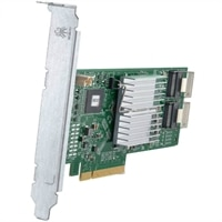 Dell PERC H310 interno RAID Controller pieno, Adattatore pieno altezza