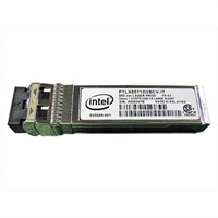 Dell PowerEdge 10GBase-SR/SX- Ricetrasmettitore ottico SFP+, LC connettore, for Intel and Broadcom