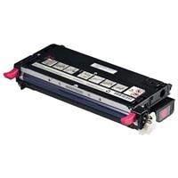 Dell - 3110cn - cartuccia toner magenta ad alta capacità - 8.000 pagine