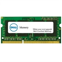 Dell memoria aggiornamento - 1GB - DDR1 SODIMM 333MHz