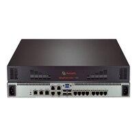 8-port Avocent MergePoint Unity 108EDAC - switch KVM - 8 porte - gestito - montabile su rack