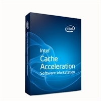 Cache Intel CAS-W da 128GB con 3 anni di supporto di base