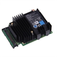 Dell PERC9 H730P RAID 컨트롤러 - 2 Gb