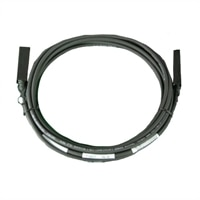 Kit - 10GbE SFP+ 직접 연결 케이블  (5M), 2 cable/pack